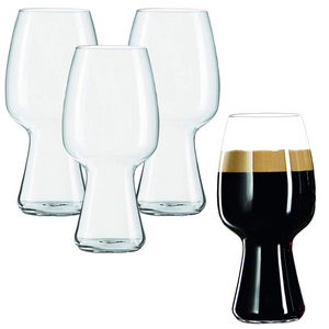 Spiegelau Stout Glasses (set of 4)