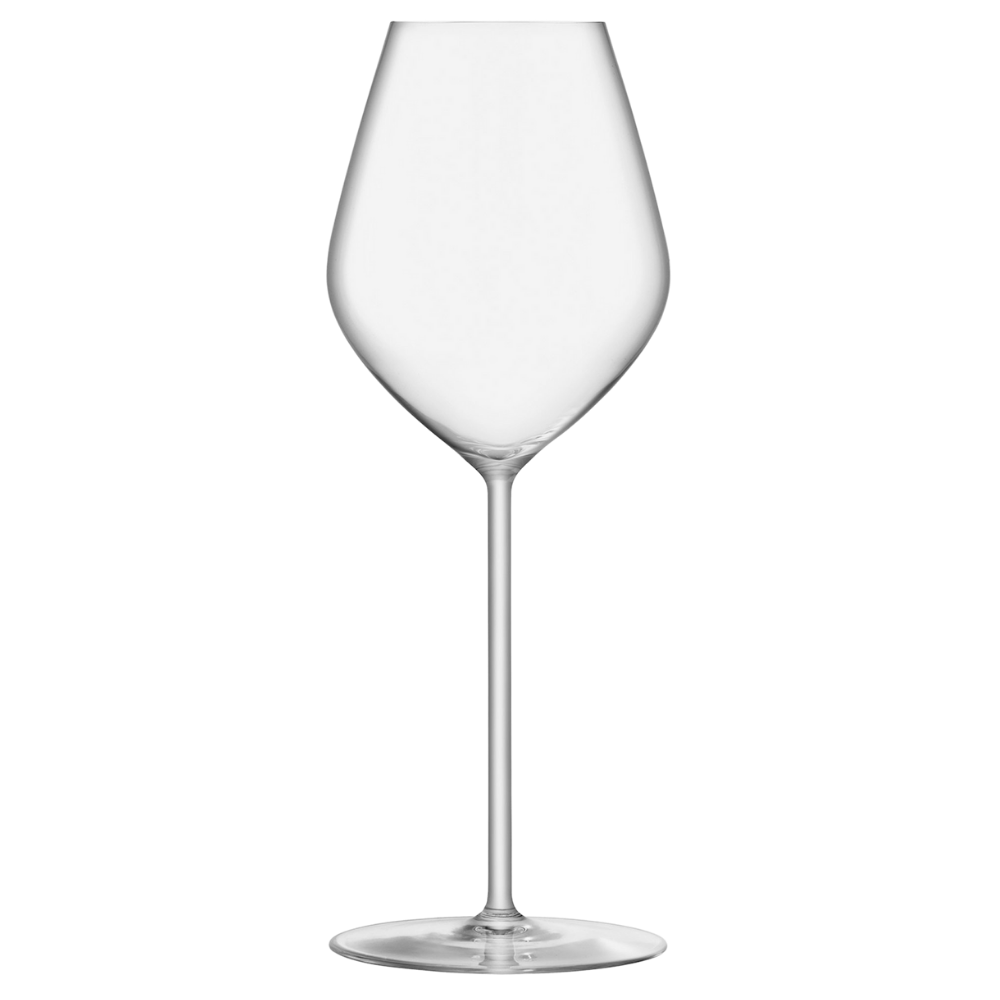 Classic Martini Glasses