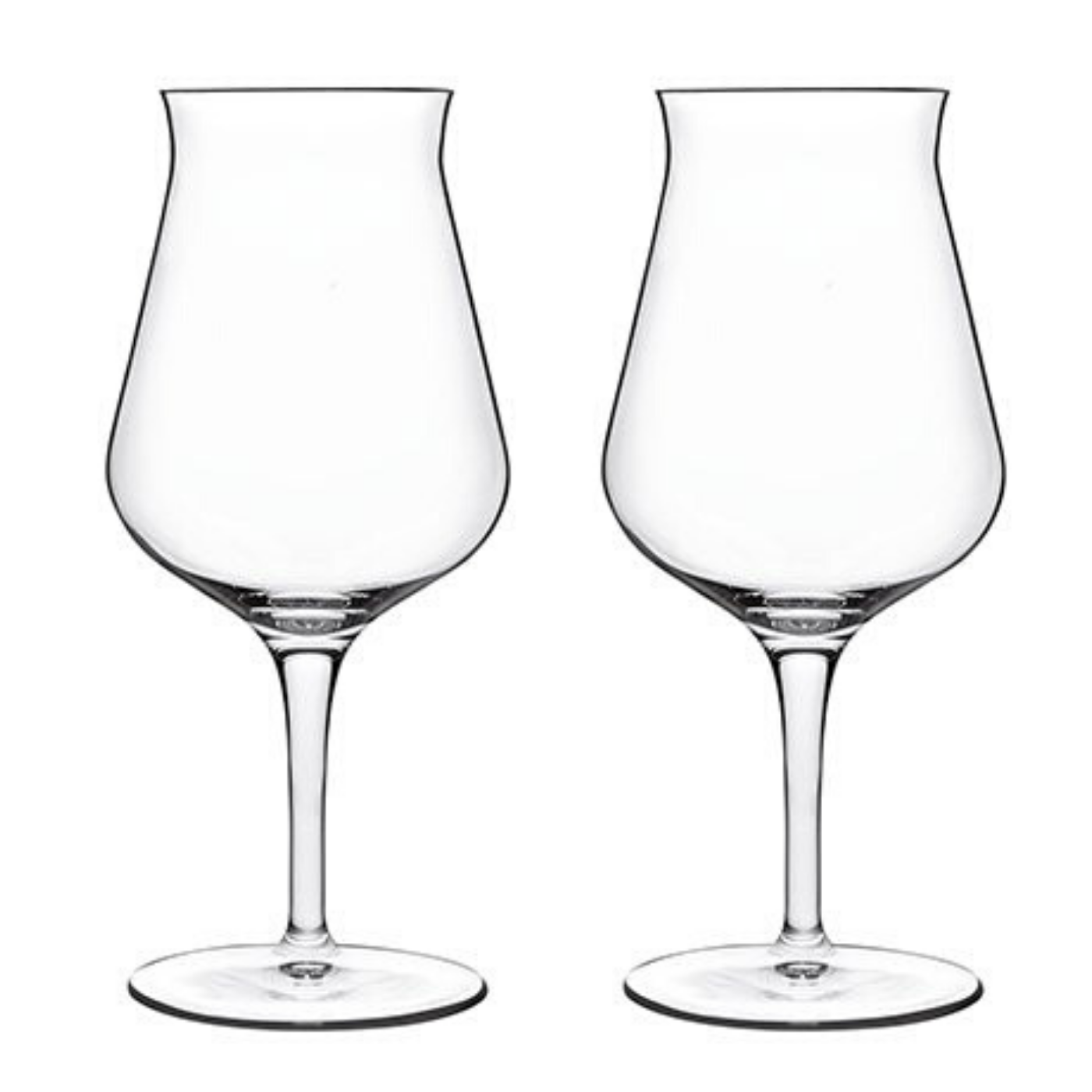 Birrateque Beer Tasting Glasses (set of 2)