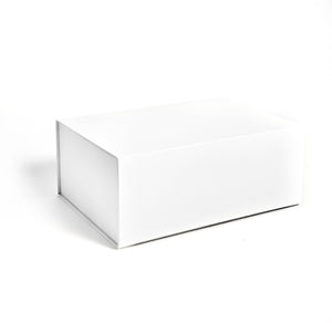 Deluxe White Gift Box