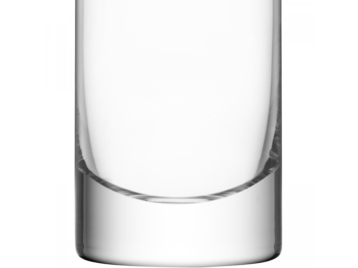 Bar Highball Glasses (set of 4)