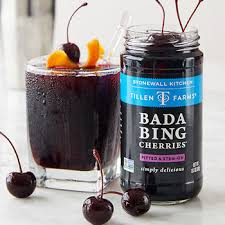 Tillen Bada Bing Cherries