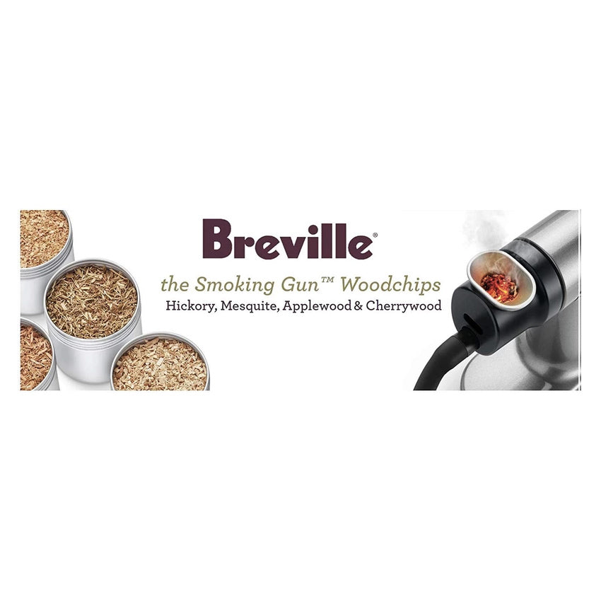 Breville Smoking Gun Wood Chips