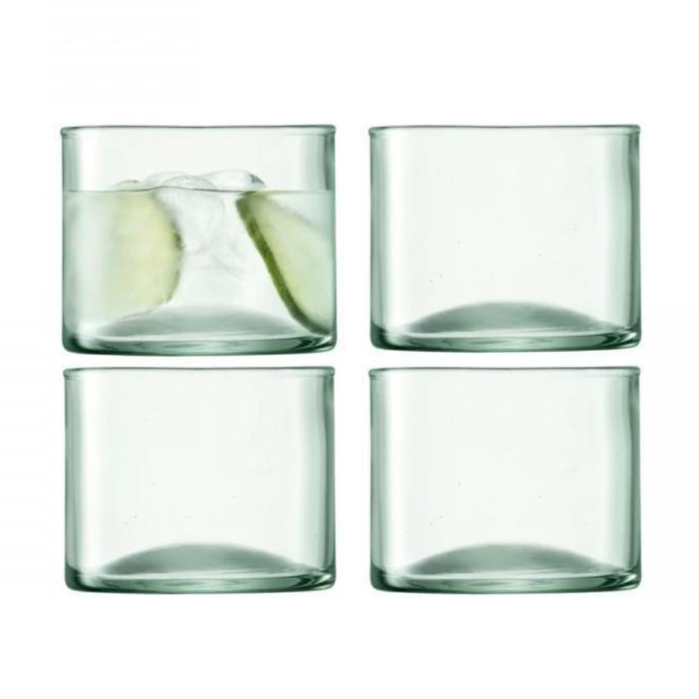 Canopy Low Tumblers (set of 4)