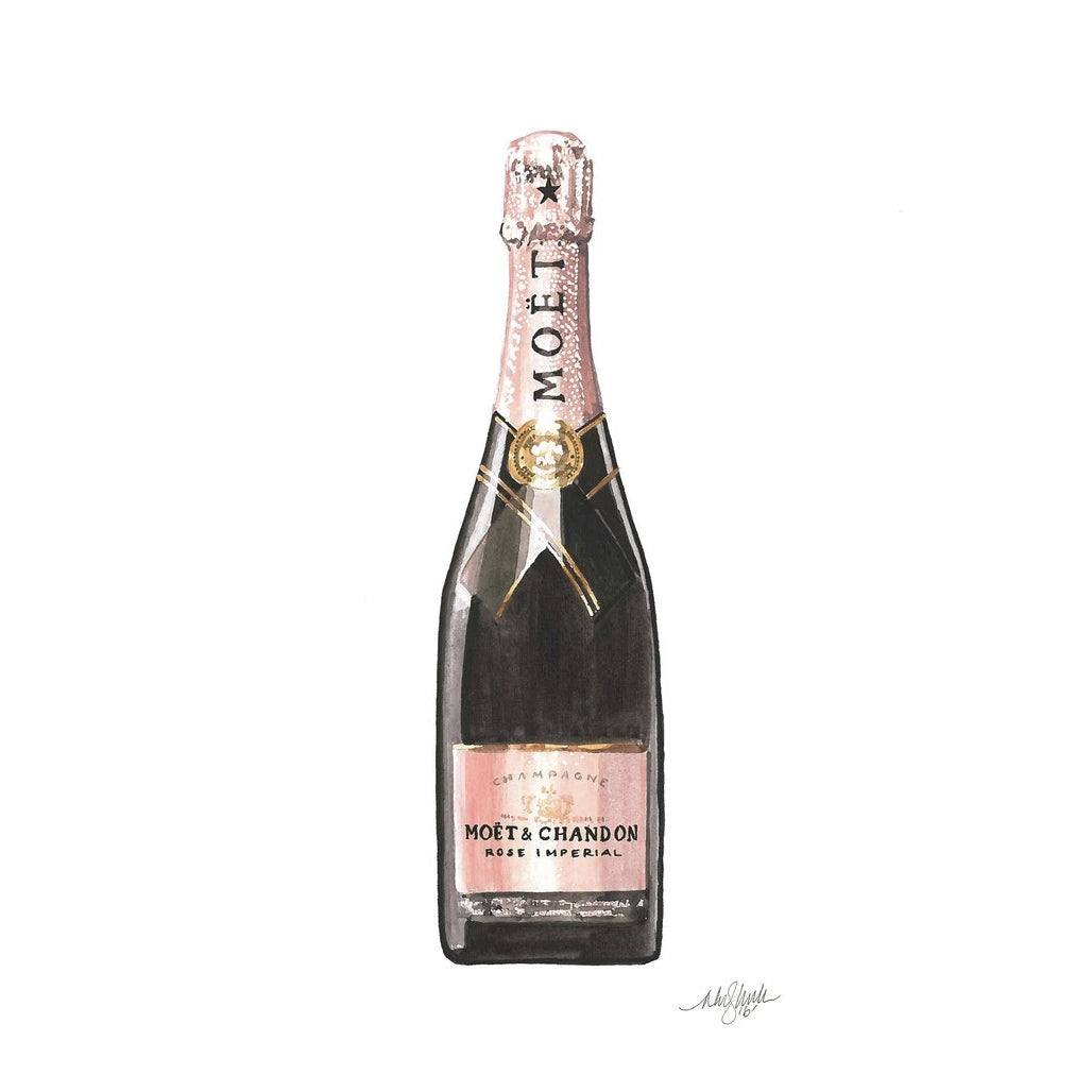 Moët & Chandon Greeting Card