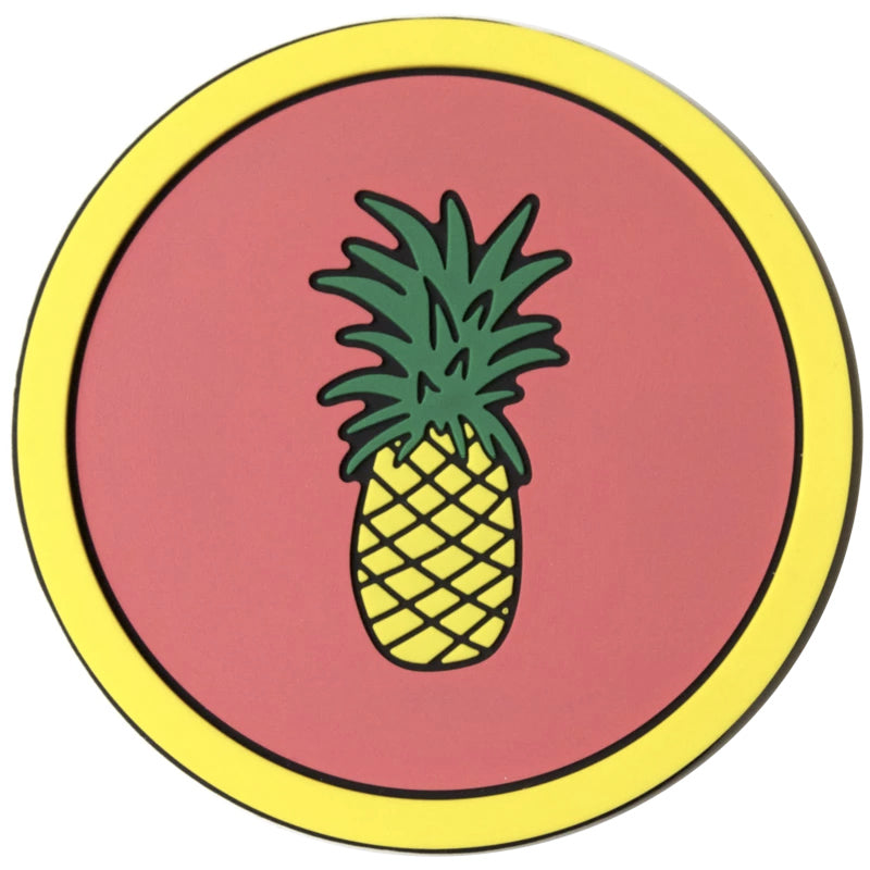 Pineapple Coaster