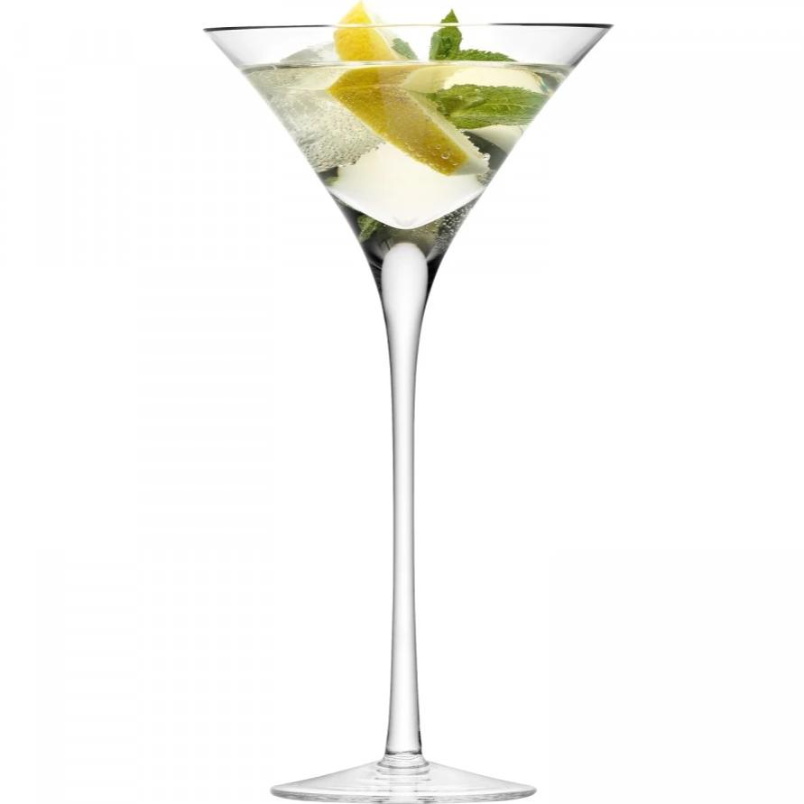 LSA Cocktail Glasses (set of 2)