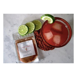 Cured Smokehouse Smokey Caesar Rimmer 50g sachet