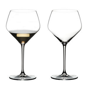 Riedel Extreme Oaked Chardonnay Glasses (set of 2)