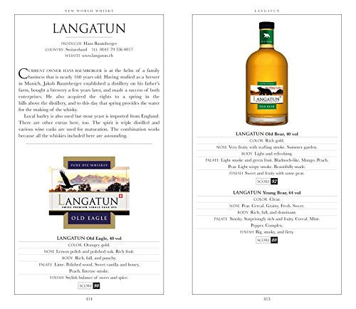 Michael Jackson's Complete Guide to Single Malt Scotch: 7th Edition