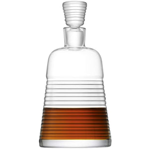 Groove Decanter