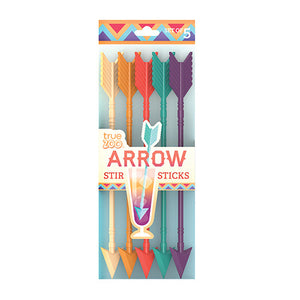 Arrow Stir Sticks