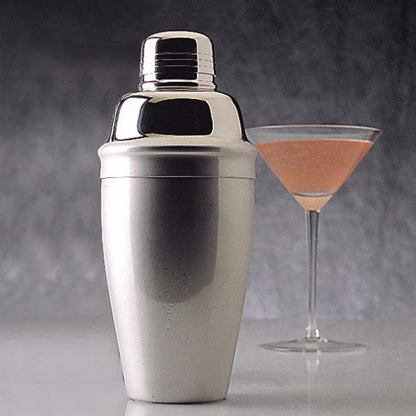 Endurance cocktail shaker cocktail emporium for Option house com