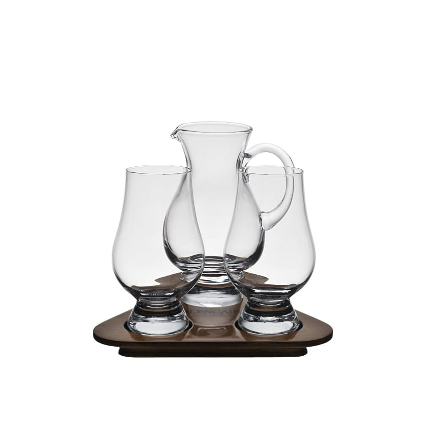 Glencairn 4-Piece Scotch Tasting Set