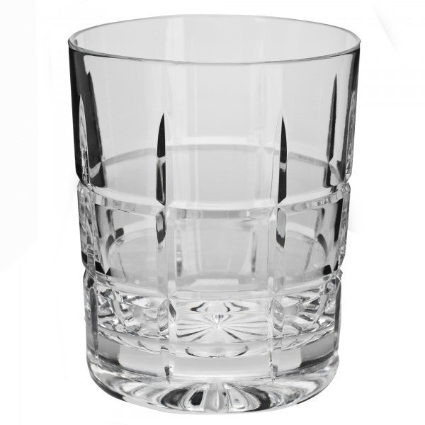 Highland Old Fashioned Glasses