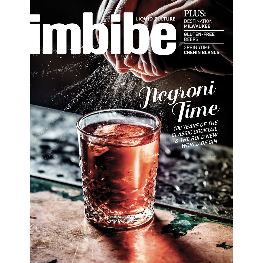 Imbibe May/June 2019