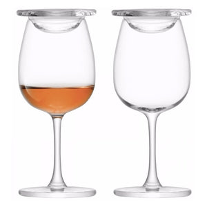 Islay Scotch Nosing Glass with Lid
