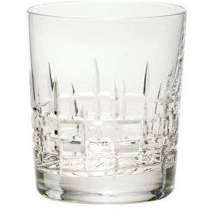 Lancaster Crystal Old Fashioned - set of 4