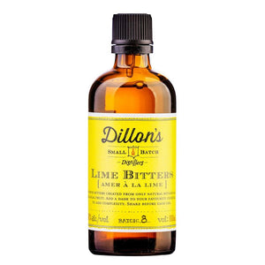Dillon's Lime Bitters