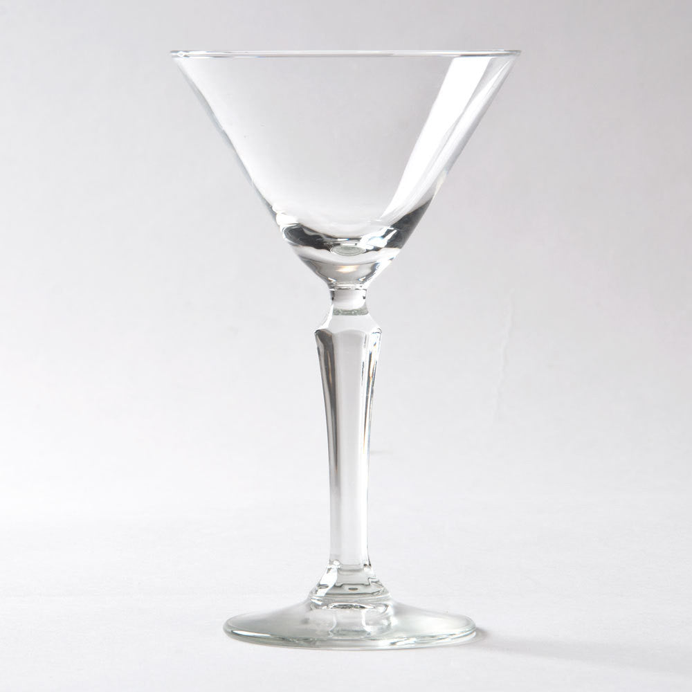 Speakeasy Collection Martini Glass