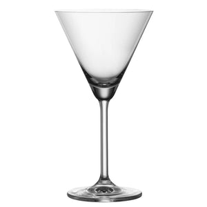 Rims Martini Glass