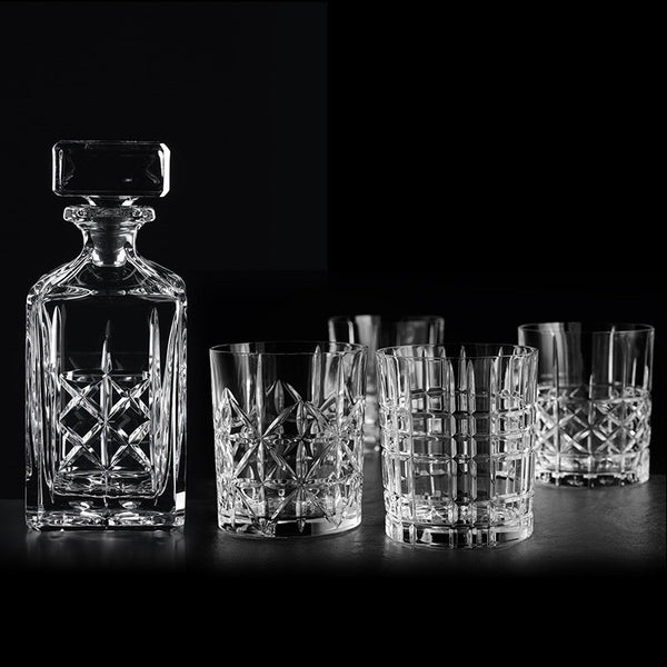 Nachtmann Highland Decanter Set