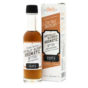 Top Shelf Artfully Blended Aromatic Bitters