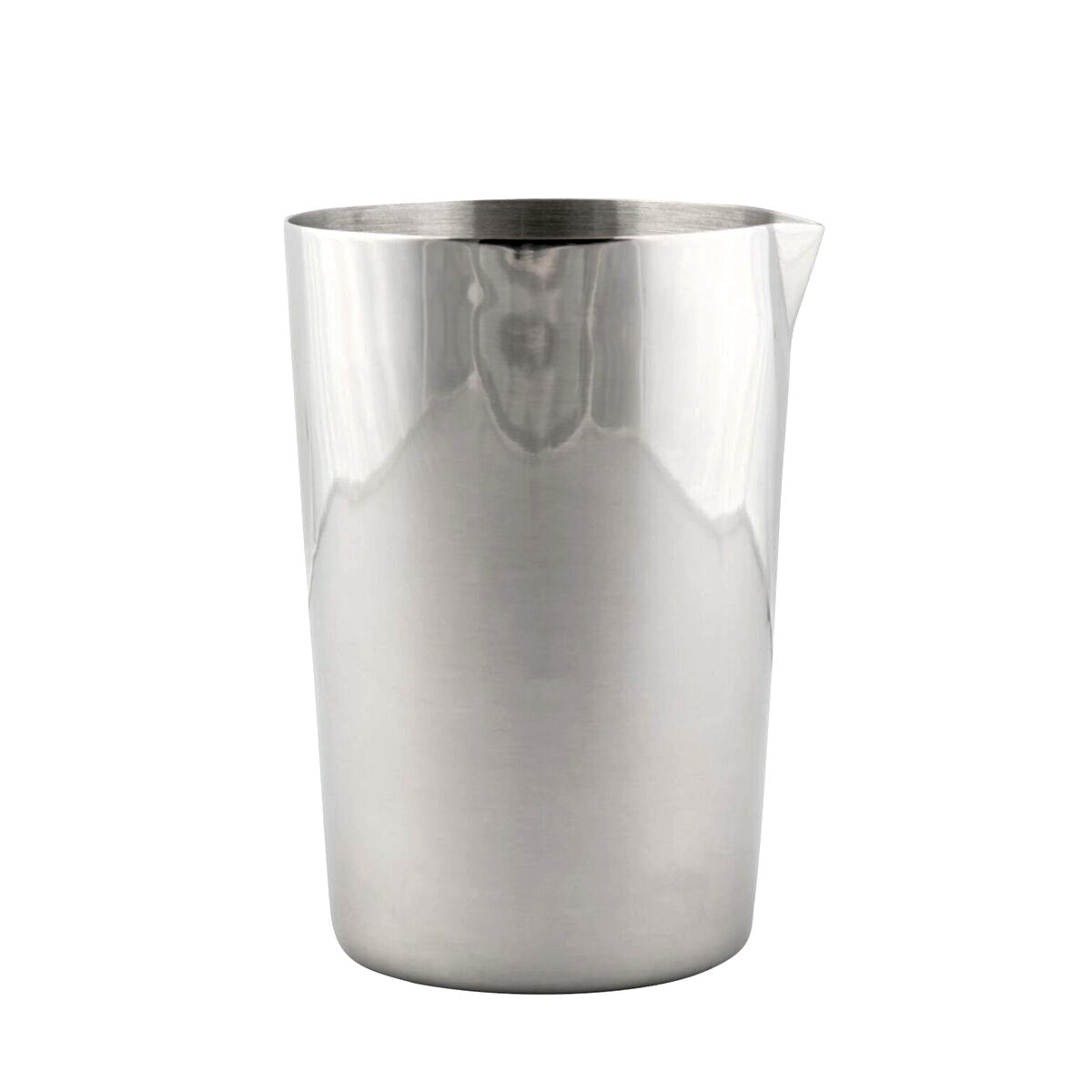 Cocktail Emporium Steel Mixing Jug