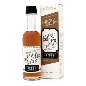 Top Shelf Spiced-Up Chocolate Bitters