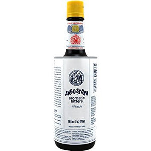 Angostura Aromatic Bitters 473mL