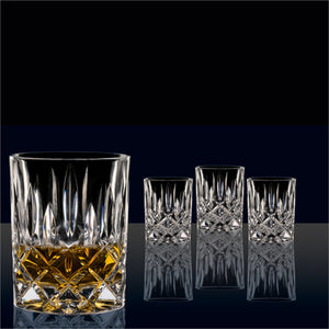 Nachtmann Noblesse Tumblers - set of 4