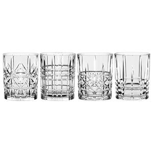 Nachtmann Highland Tumblers - set of 4