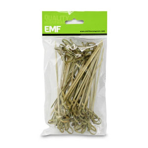 Bamboo Cocktail Picks (pack of 50)