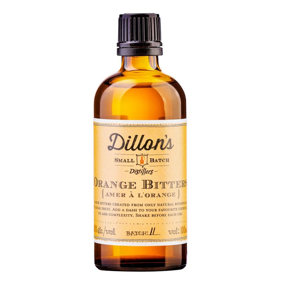 Dillon's Orange Bitters