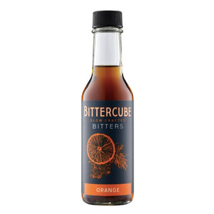 Bittercube Orange Bitters 5oz.