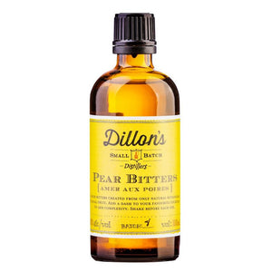 Dillon's Pear Bitters