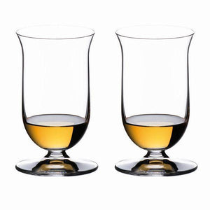 Riedel Single Malt Whisky Vinum - set of 2