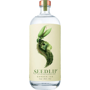 Seedlip Garden Distilled Non-Alcoholic Spirit
