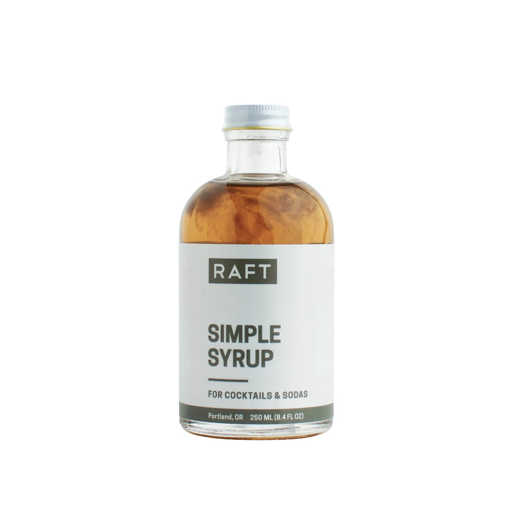 Raft Simple Syrup