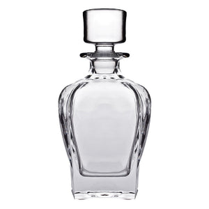 Tandem Whiskey Decanter