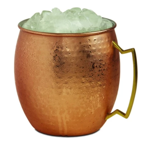 Giant Moscow Mule Ice Bucket