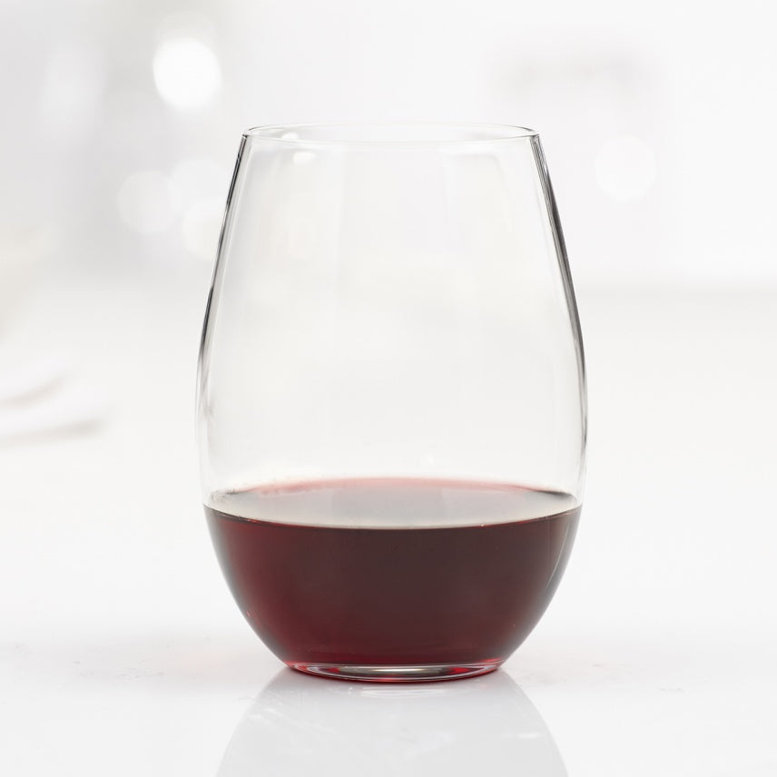 Splendido Stemless Wine Glasses (set of 4)
