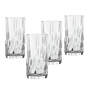 Nachtmann Shu Fa Collins (set of 4)