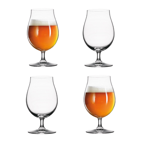 Spiegelau Beer Tulip Glasses