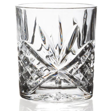 Ashford Double Old Fashioned Glasses (set of 4)