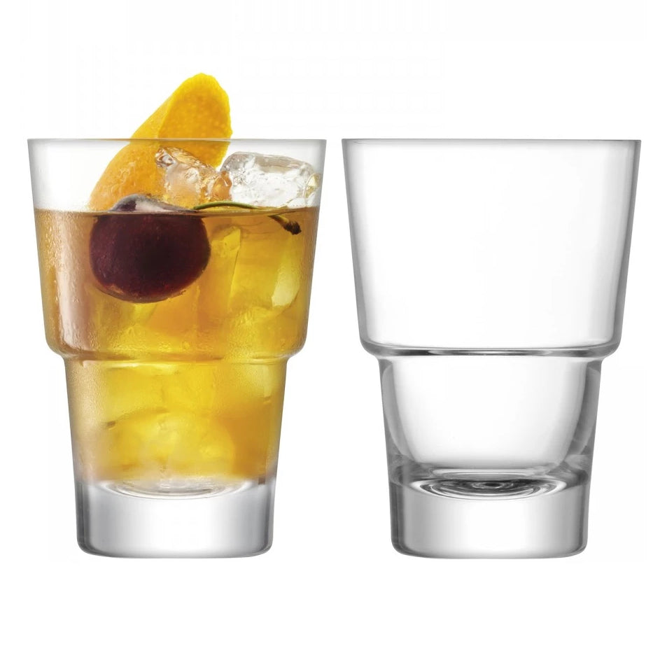 Cocktail Tumblers (set of 2)