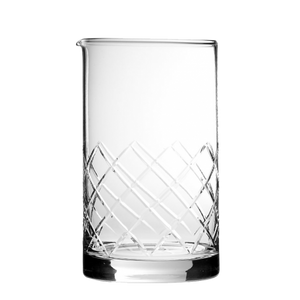 Urban Bar Yarai Seamless Mixing Glass
