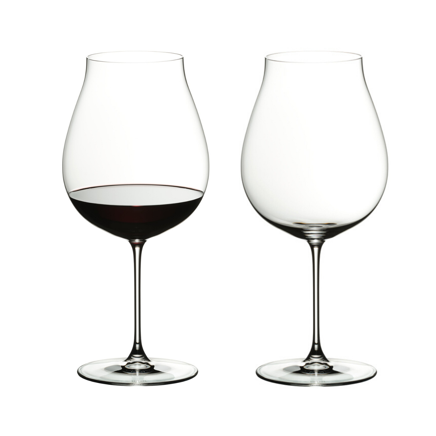 Riedel Veritas New World Pinot Noir (set of 2)