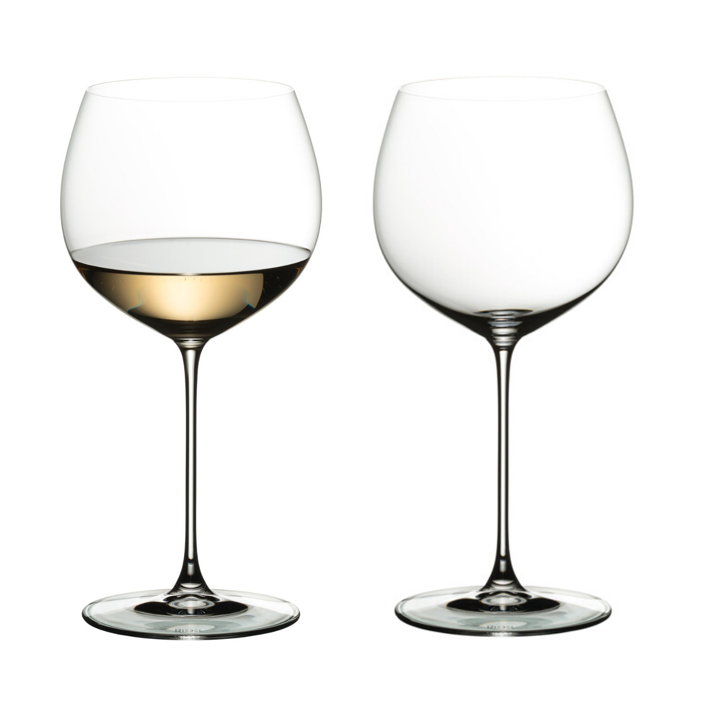 Riedel Veritas Oaked Chardonnay (set of 2)