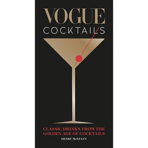Vogue Cocktails